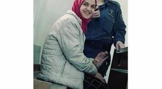 الاحتلال يقضي بسجن فتاة مقدسية ١٠ أعوام