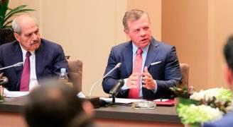 الملك: لن نسمح لتطورات جنوب سوريا بتهديد الأردن