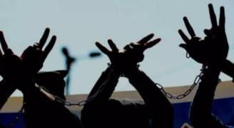 اضراب الاسرى يدخل مرحلة الخطر وزيارات الصليب الأحمر تبدأ الأربعاء