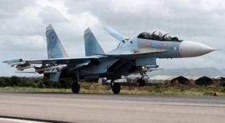 موسكو تخفض عدد طائراتها في قاعدة حميميم السورية