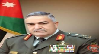 الفريق فريحات يكشف تفاصيل الاستراتجية الأردنية لمحاربة الارهاب