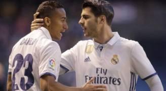 ريال مدريد يرد على برشلونة ويسحق ديورتيفو لاكورونيا