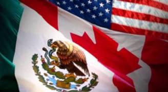 اتفاق على اعادة التفاوض 'سريعاً' حول اتفاقية 'نافتا'