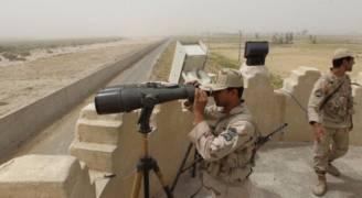 مقتل عدد من الجنود الإيرانيين على الحدود مع باكستان
