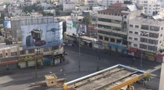 إضراب شامل في فلسطين المحتلة نصرة للأسرى