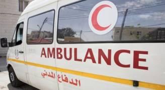 وفاة و ٧٨ إصابة في ١٣٦ حادثًا خلال ٢٤ ساعة الماضية
