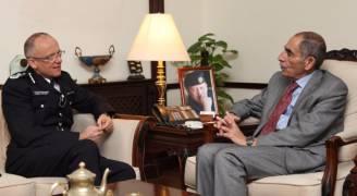 وزير الداخلية: مكافحة الإرهاب تجاوزت 'المرحلية'