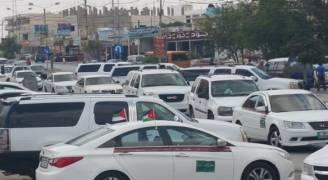 اتفاق يرفع منع السفر عن سائقي خط 'عمان – السعودية'