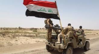 العراق.. تحرير قضاء الحضر بالكامل من 'داعش الارهابي'