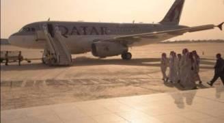 قطر تنفي دفع فدية لتحرير مخطوفيها في العراق