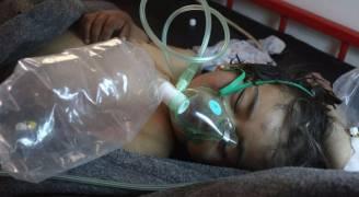 دمشق تتهم باريس بالتضليل في قضية هجوم خان شيخون