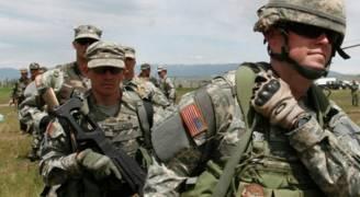 مقتل جنديين أمريكيين في اشتباكات مع داعش الارهابي بأفغانستان