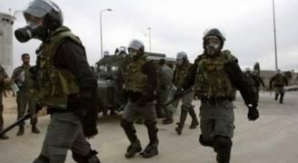 الاحتلال يعتدي بوحشية على الأسرى المضربين في سجن 'عسقلان'