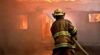 اربد: وفاة فتاة وإصابة اخرى اثر حريق منزل