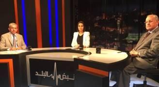 نبض البلد يناقش اضراب الاسرى الفلسطينيين