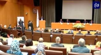 بالفيديو .. ارتفاع نسبة البالغين غير متعاملين مع البنوك في الأردن