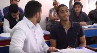 فيديو ... إلغاء رسوب الثانوية بين مؤيدين ومعارضين