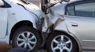 ١٠ إصابات بتصادم على طريق الزرقاء - جرش