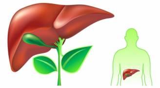 أعراض قد تدل على مشاكل في الكبد