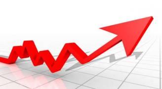 ارتفاع معدل التضخم خلال نيسان الماضي بنسبة ٣,٥ %