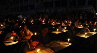 الصليب الأحمر: شح الطاقة ونقص الوقود وصل لمستوى حرج بغزة