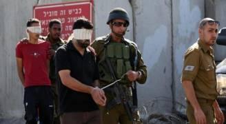 الاحتلال ينفذ حملة اعتقالات في الضفة