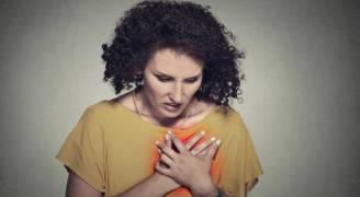 الإصابة بمرض تنفسي يزيد خطر التعرض لسكتة قلبية ١٧ ضعفا