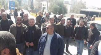 اتفاق ينهي أزمة مصانع الاسمنت الأردنية