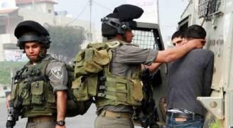 اعتقال شاب شرق رام الله بعد إصابته برصاص مستوطنين