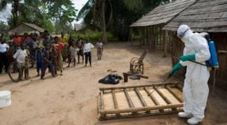 ارتفاع حالات الإيبولا المشتبه بها في الكونجو إلى ٢٩