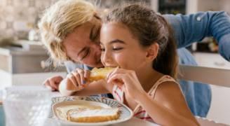 هل تعلم أن الخبز لا يسبّب السمنة؟