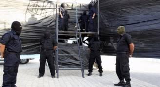 حماس تحكم بالإعدام على المتهمين باغتيال الفقهاء