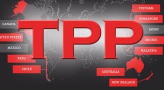 دول اتفاقية 'الشراكة عبر المحيط الهادىء' تحاول انقاذها