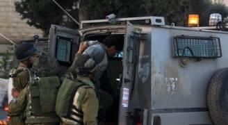الاحتلال يعتقل ١٣ فلسطينيا في القدس
