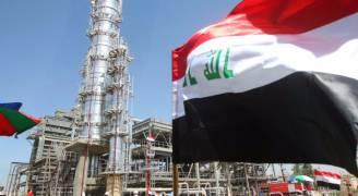 العراق توافق على تمديد خفض الانتاج تسعة اشهر
