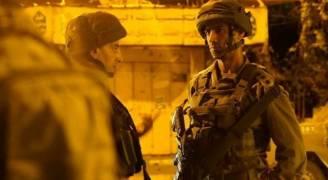 الاحتلال يعتقل ٣ مواطنين من بيت امر وخاراس