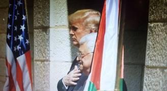 ترمب: عباس ونتانياهو أكدا لي التزامهما بعملية السلام
