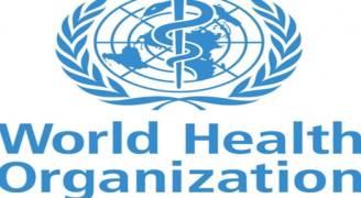منظمة الصحة العالمية تنتخب في جنيف مديرها العام