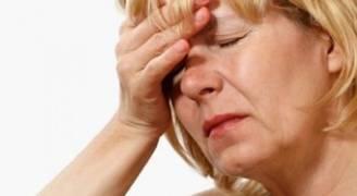 فيتامينات تخفّف أعراض سن اليأس