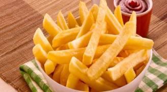 البطاطا المقلية قد تؤدي لوفاتك مبكراً
