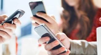 ٩٦ مليون خط هاتف محمول في مصر