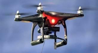 أمريكا: طائرات بدون طيار لتهريب بضائع محظورة للسجون