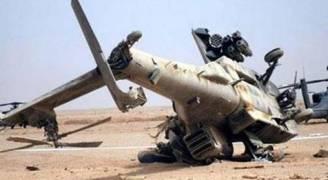 تحطم مروحية عسكرية سودانية ومقتل طاقمها