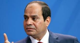 السيسي يلمح إلى قطر: أشقاء يمولون الإرهاب ابتغاء 'أوهام'