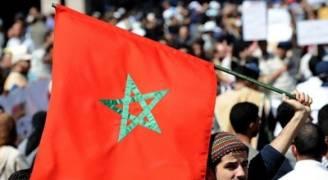 منظمات حقوقية مغربية تندد بـ' انتهاكات قمع الحراك'