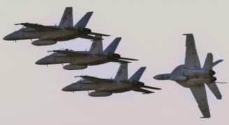استراليا تستأنف عملياتها العسكرية في سوريا