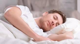 مفتاح السعادة: ٧ ساعات و٦ دقائق من النوم