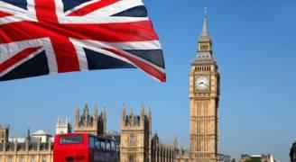انخفاض عجز الميزانية البريطانية أيار الماضي إلى أقل مستوى منذ ٢٠٠٧