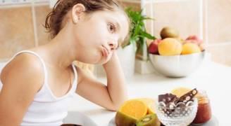 ما أسباب فقدان الشهية لدى الأطفال؟