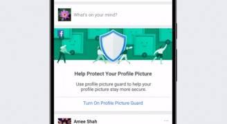 فيس بوك تعلن عن أدوات جديدة لحماية صور الملفات الشخصية